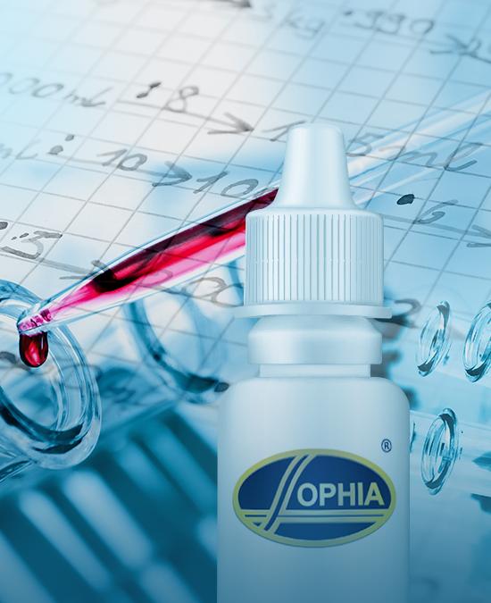 Laboratorios Sophia Farmacovigilancia